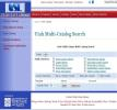 Utah Public Library Multi-Catalog Search